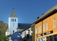 Kirche von Svolvær