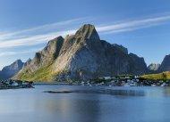 Reine auf Moskenesøy