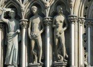 Skulpturen am Dom