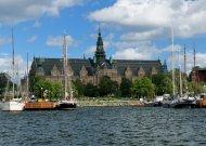 Insel Djurgården
