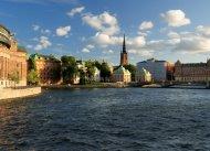 Insel Riddarholmen