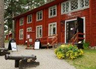 Handwerks- und Seefahrtsmuseum Sundsvall